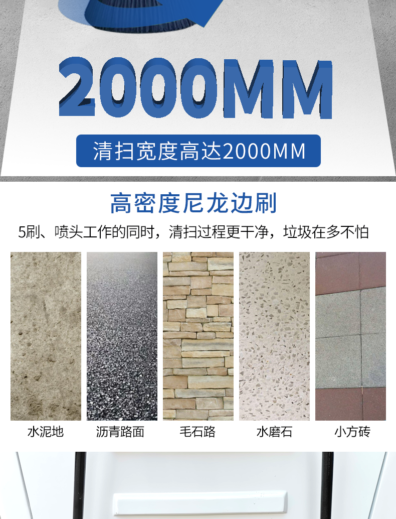 ZC-2000A全封閉電動掃地車05